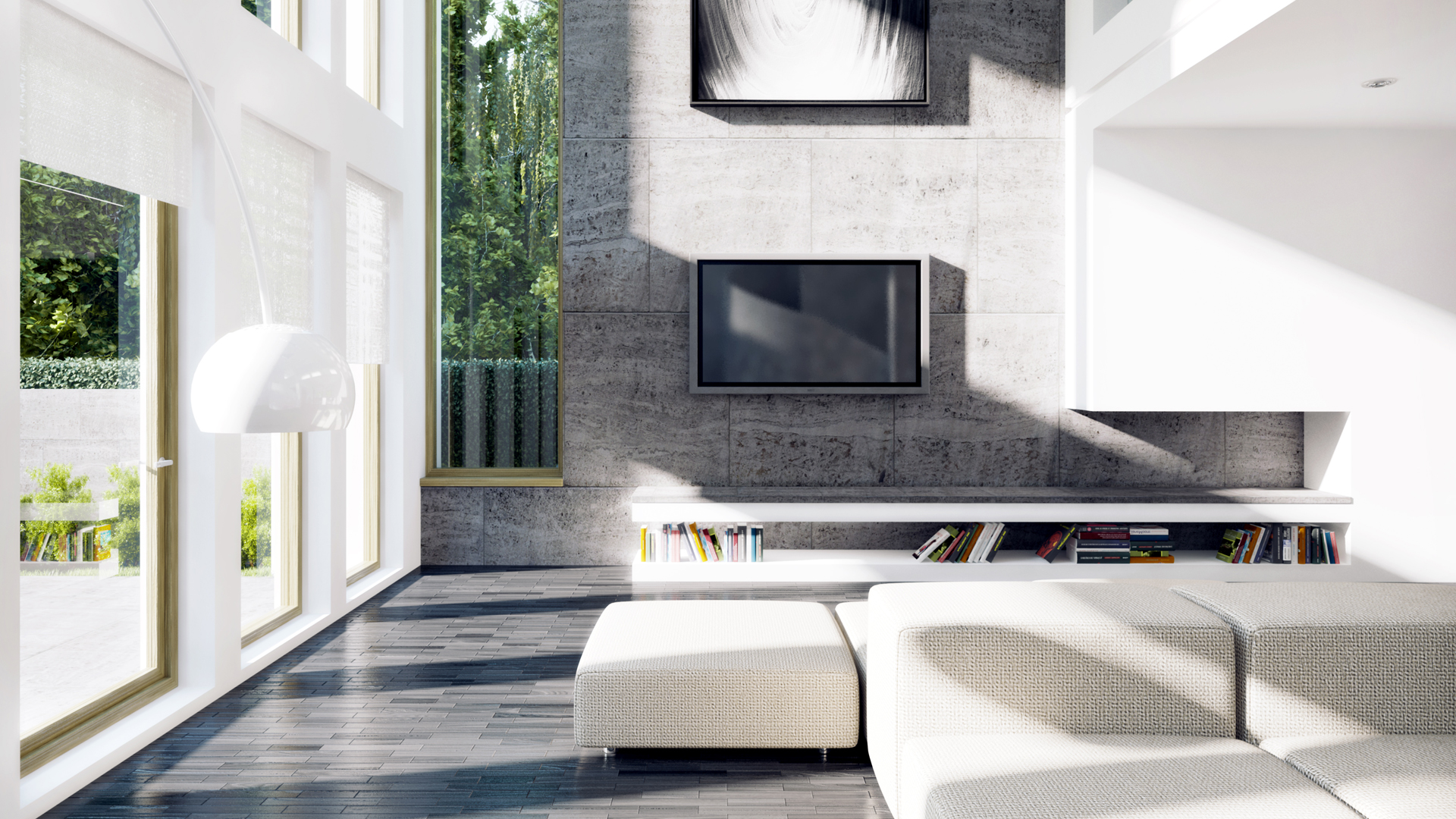 GM HOUSE (LivingRoom) – HomePage