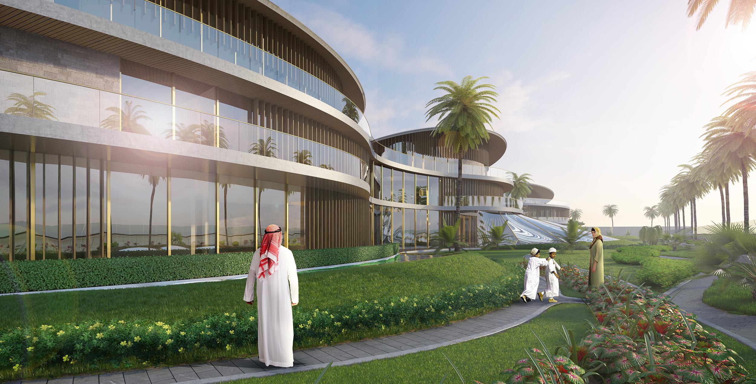 Riyadh palace (Exterior) – HomePage