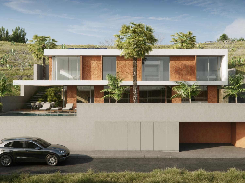 GT HOUSE